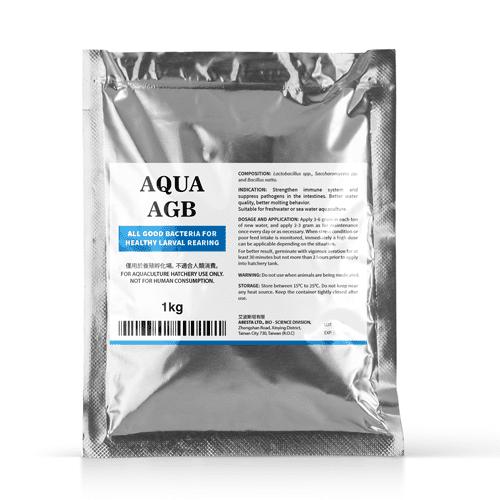 AQUA AGB (All Good Bacteria)