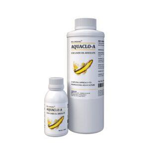 AQUACLO- A (Cod Liver Oil)