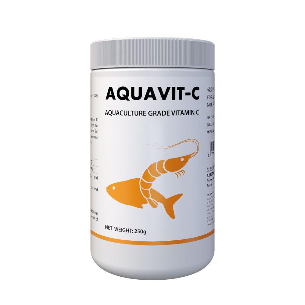 AQUAVIT-C (100% Aquaculture GradePhosphorylated Vitamin C)