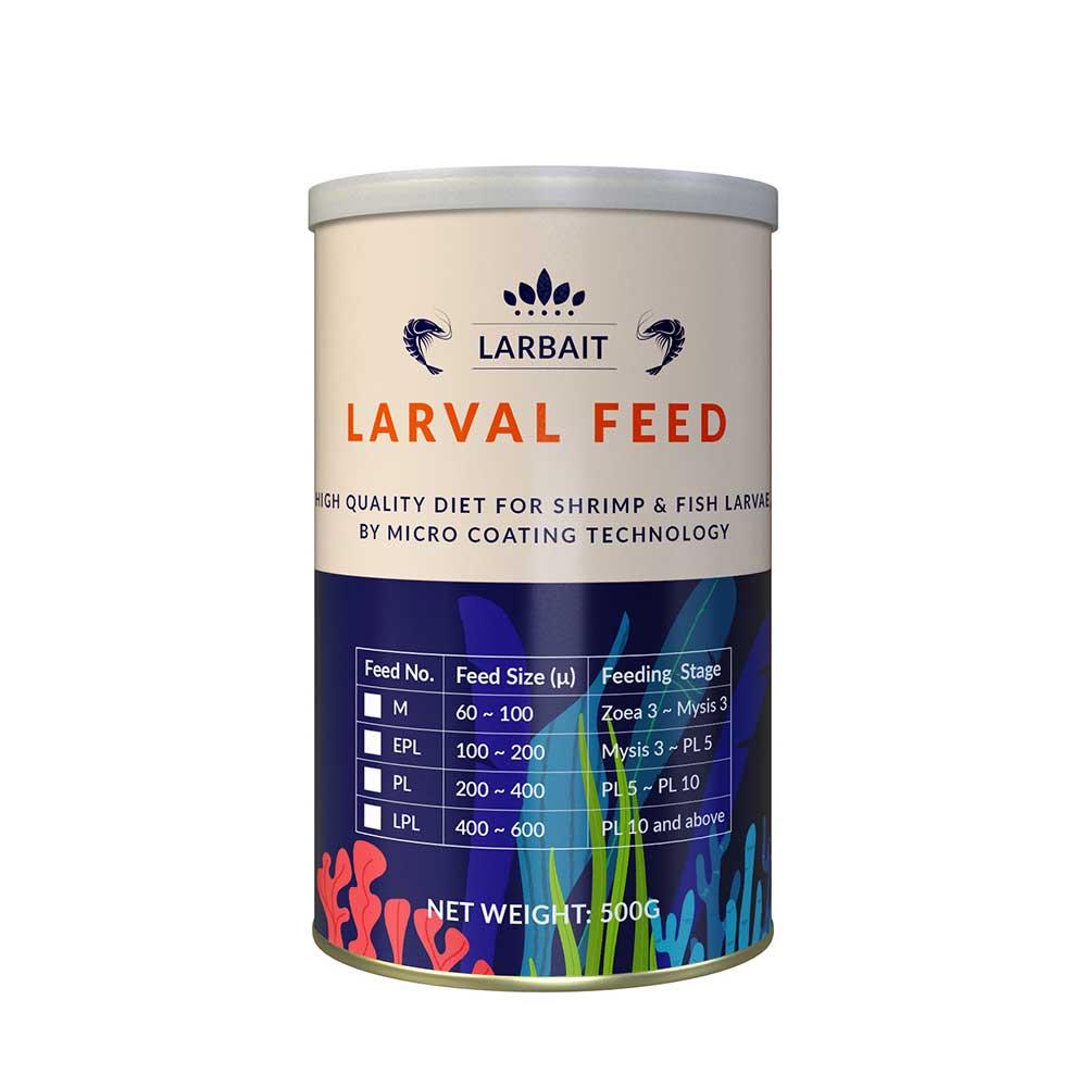 Larbait Larval Feed