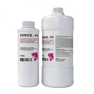 POWER-PS (For pollution free bottom soil, cleaner water, and healthy gut)